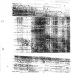 Potrdila o nakazilu 400 milijonov dinarjev na račun podjetja Daniel d.o.o. (9. 7. 1991) in  nadaljnjih nakazilih na račun Nikolaja Omana pri Slovenski investicijski banki (SIB) (10. 7. 1991)   in naprej na Promdei banko (10. 7. 1991) in druge račune.
